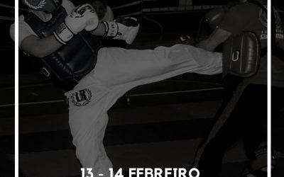 CAMPIONATO GALEGO KICKBOXING 2021 – TATAMI SPORT